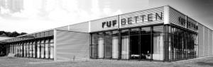 Офис RUF Betten