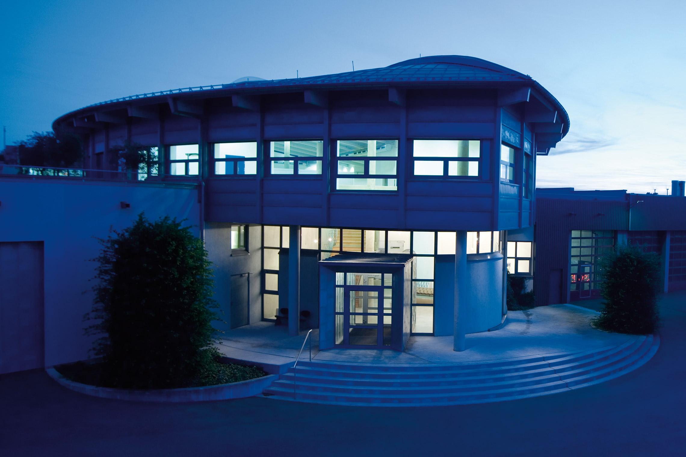 Офис Bruehl