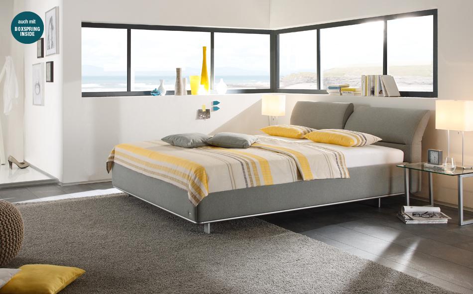 system upholstered beds. Black Bedroom Furniture Sets. Home Design Ideas
