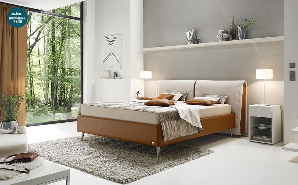 Best Ruf Betten Fulari With Nachttisch Fr Boxspring