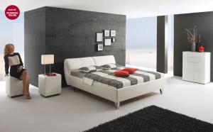 RUF Betten. Loftline KT-XL