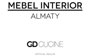 GeD dealer Almaty