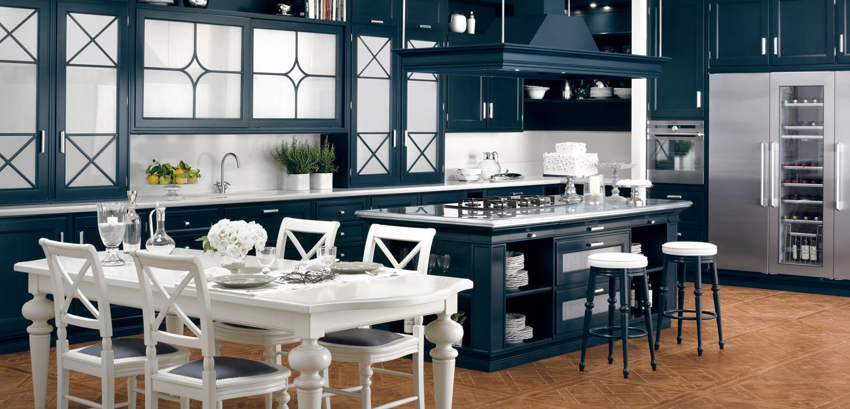 CA\' d\'Oro Kitchens – Mebin.kz